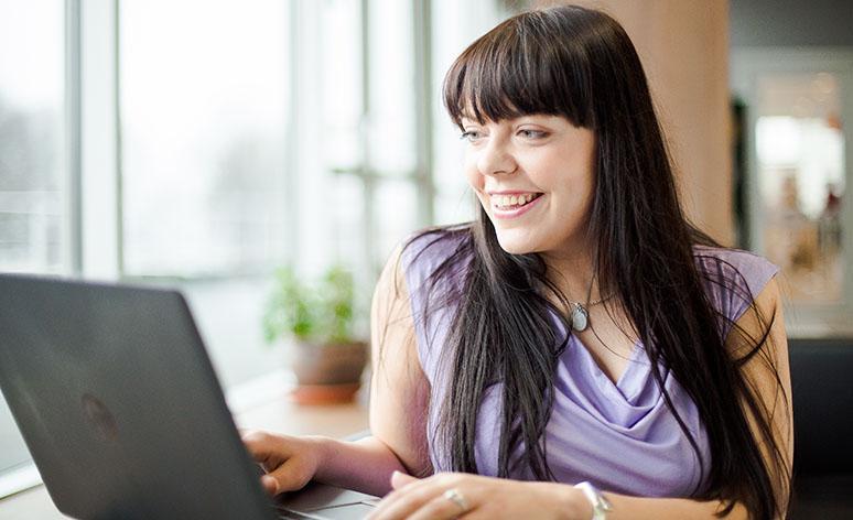 Skicka enkla lönebesked online – gratis mall
