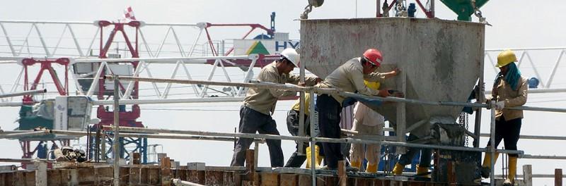 Personalliggare för byggbranschen