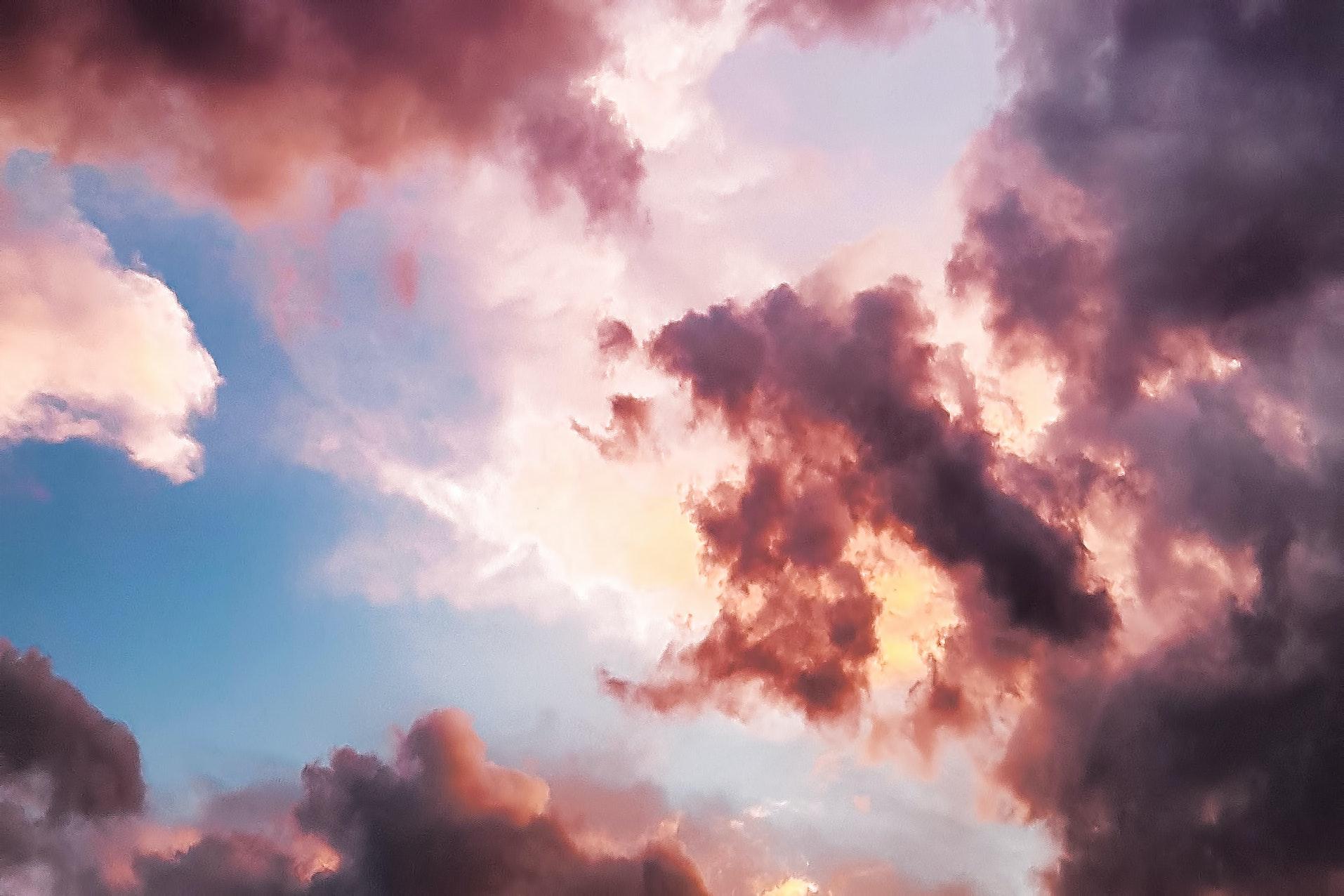 7 skäl att hantera lönerna i molnet