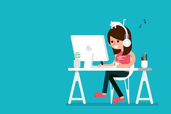 Vad är introvert? Koncentrationsförmåga och fokus