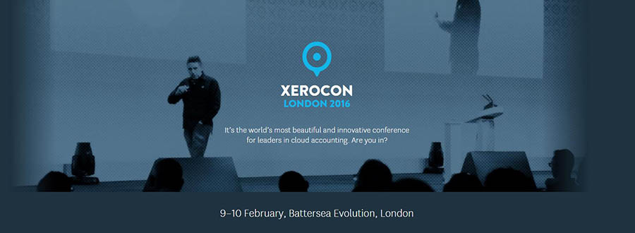 Xerocon2016London